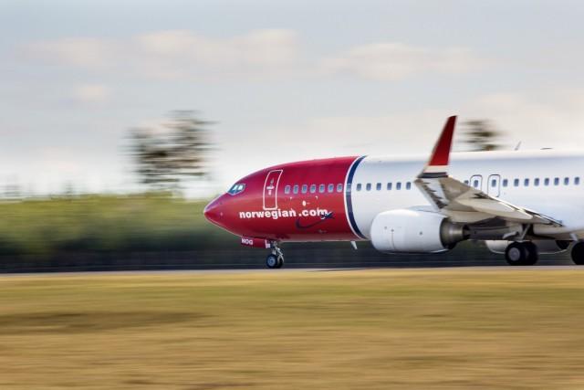 Η Νορβηγία στοχεύει σε «ηλεκτρικές» αεροπορικές πτήσεις
