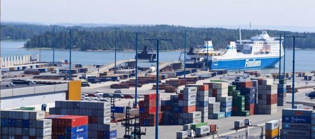 Το Ελσίνκι αποτελεί το λιμάνι με τη μεγαλύτερη επιβατική κίνηση στην Ευρώπη