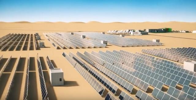 Επενδύσεις δισεκατομμυρίων σε φιλικά προς το περιβάλλον έργα
