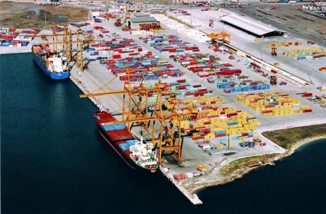 Χρηματοδότηση προμήθειας και εγκατάστασης συστημάτων ασφάλειας στους ελληνικούς λιμένες