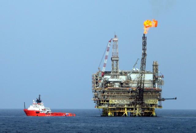 Ανοίγουν και πάλι οι θαλάσσιες οδοί για το πετρέλαιο της Λιβύης