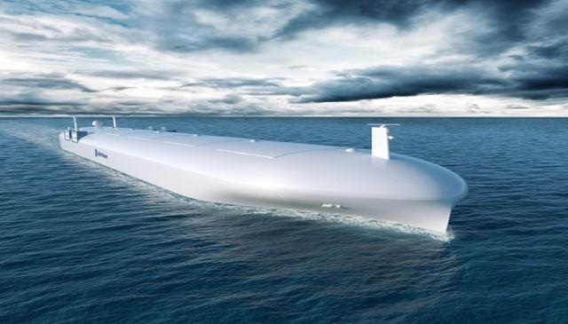 Η Rolls-Royce εγκαινιάζει κέντρο έρευνας και ανάπτυξης αυτόνομων πλοίων στη Φινλανδία