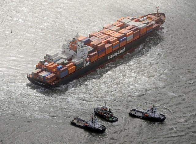 Λαθρεπιβάτες- εντολοδόχοι των καρτέλ εντοπίστηκαν σε πλοίο στην Καρταχένα