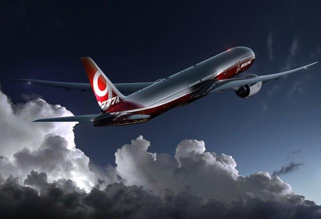 Η Boeing επενδύει στην αγορά Ασίας – Ειρηνικού