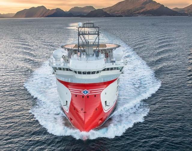 Οι Νορβηγοί Εφοπλιστές υπέρ των διεθνών ρυθμίσεων για τη ναυτιλία