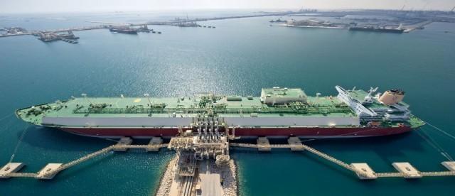 Νοτιοκορεατικές ανησυχίες για το αμερικανικό LNG