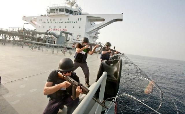 Αγνοείται δεξαμενόπλοιο στον Κόλπο της Γουινέας
