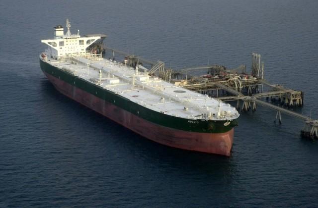 Αυξάνεται και πάλι η εξαγωγή πετρελαίου του Ιράν
