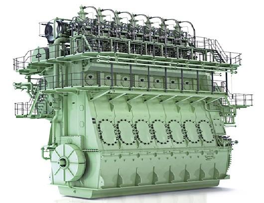 Έντονο ενδιαφέρον για την χρήση μηχανής καύσεως LPG