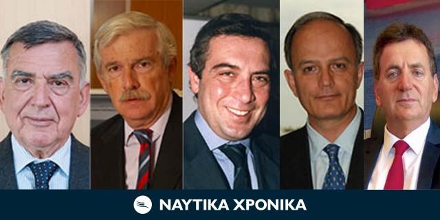 Πέντε πρόεδροι διατυπώνουν τις απόψεις τους στα «Ναυτικά Χρονικά»