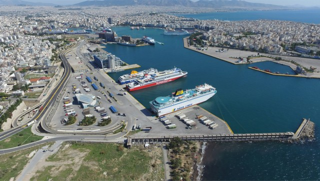 Οι προκλήσεις που αντιμετωπίζει η ελληνική επιβατηγός ναυτιλία