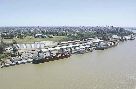 Απεργία επαγγελματιών οδηγών επηρεάζει τις εξαγωγές τις Αργεντινής