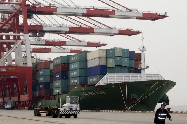 Κίνηση- ματ του ομίλου Zeaborn στην αγορά των containerships