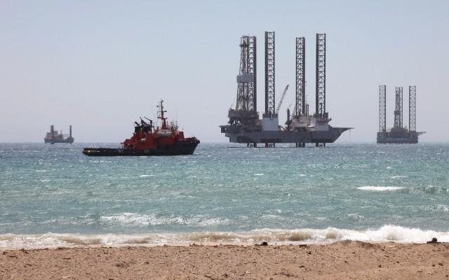 Η γεώτρηση ενεργειακού πεδίου στην Κύπρο δημιουργεί θετικές προσδοκίες