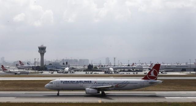 Η Turkish Airlines σε τροχιά ισχυρής ανάπτυξης