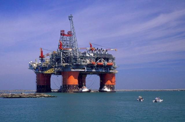 H BP θέτει στόχο την μείωση των εκπομπών CO2