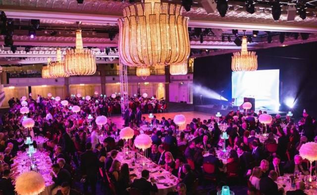 Το Hellenic Engineers Society of Great Britain πραγματοποιεί στο Λονδίνο το 23ο ετήσιο Dinner & Dance