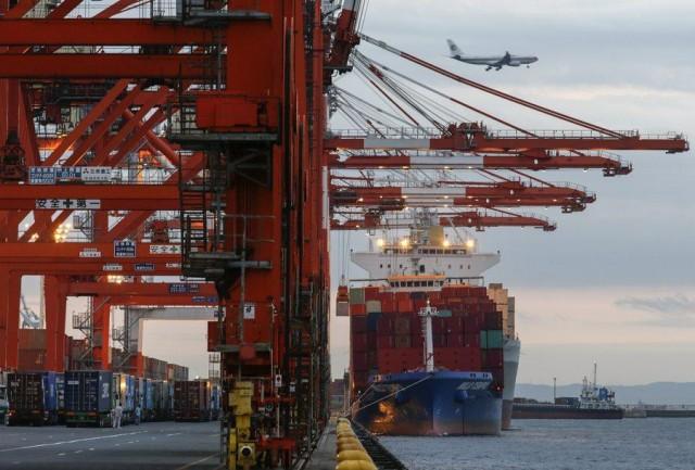 Σε ιστορικά υψηλά οι ιαπωνικές εξαγωγές αγροτικών προϊόντων
