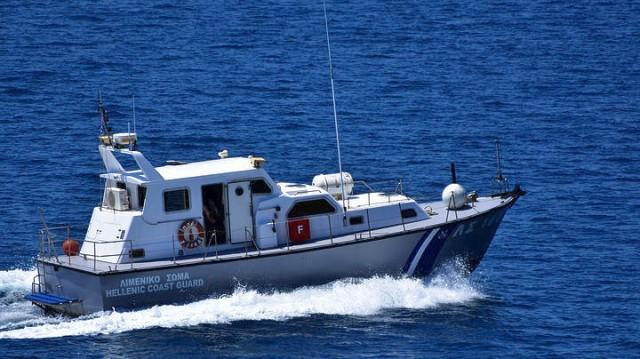 Τουρκική ακταιωρός εμβόλισε σκάφος του Λιμενικού Σώματος