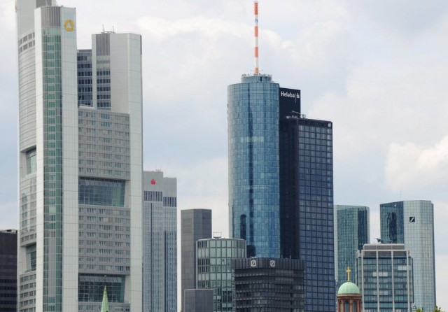 Κινεζικό ενδιαφέρον για την γερμανική DVB Bank