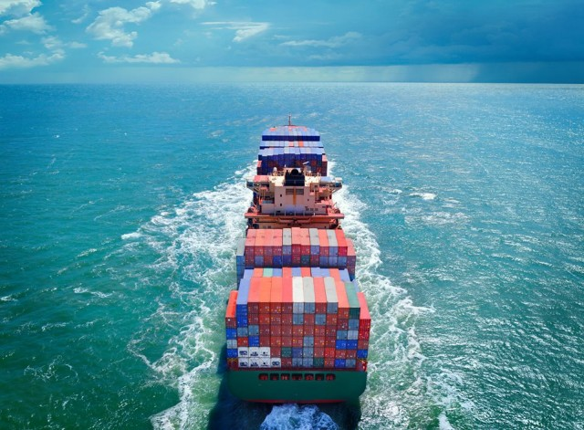 Ύποπτο εμπόρευμα βρέθηκε σε πλοίο της Danaos Shipping