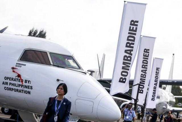 Η αεροπορική βιομηχανία στρέφει το βλέμμα στην Ασία