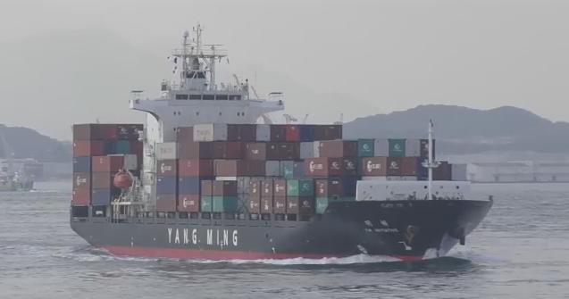 Η Yang Ming προχωρά δυναμικά σε ανανέωση του στόλου της