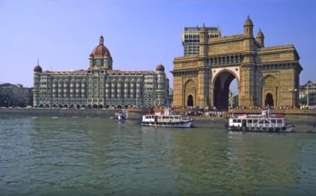 Η Ινδία, μία ταχέως αναπτυσσόμενη οικονομία