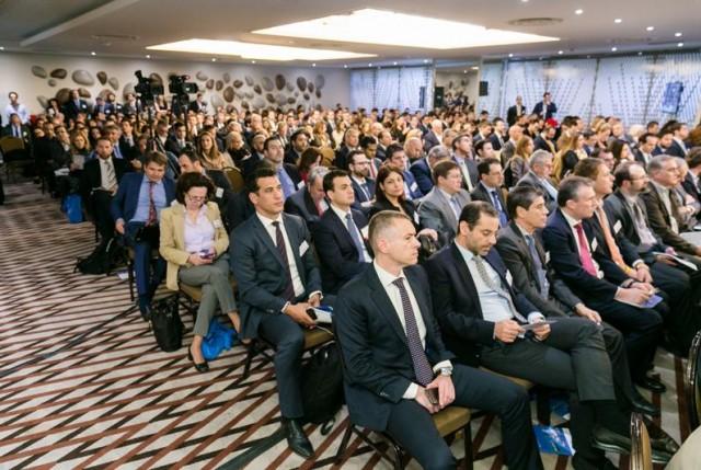 """Πραγματοποιήθηκε το 9ο Ετήσιο Capital Link Greek Shipping Forum """"Opportunities & Challenges"""""""