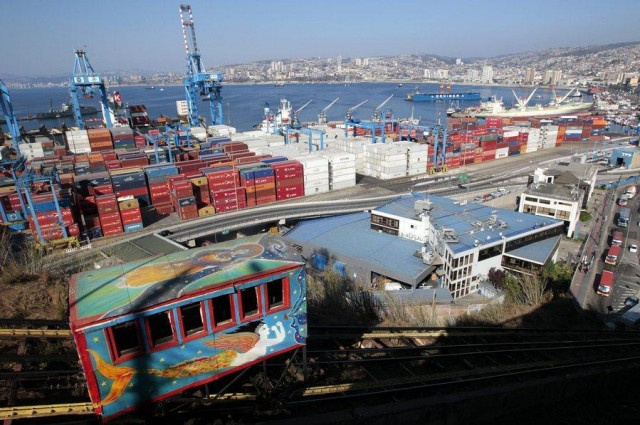 Οι ευρωπαϊκές εξαγωγές προς Λατινική Αμερική στο επίκεντρο του διεθνούς ενδιαφέροντος