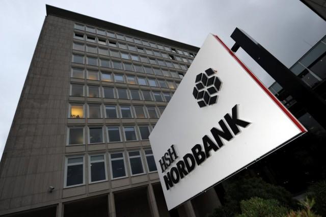 Τέλος εποχής για την γερμανική HSH Nordbank
