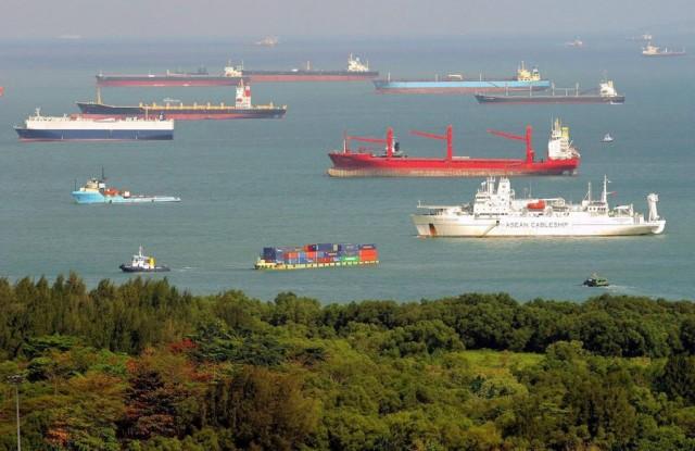 Η πράσινη ναυτιλία προσελκύει χρηματοδοτικό ενδιαφέρον