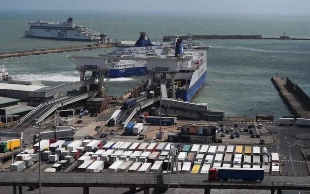 Εμπόριο και ναυτιλία στυλοβάτες της βρετανικής οικονομίας