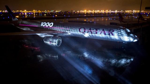 Ισχυροί δεσμοί Qatar Airways και Airbus