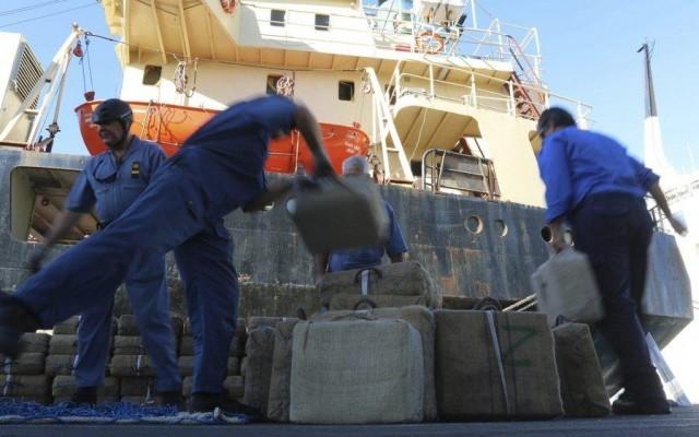 1,6 τόνους ναρκωτικών ουσιών κατέσχεσαν από πλοίο οι ινδονησιακές αρχές