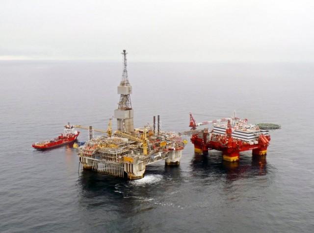 Η Borr Drilling εξαγοράζει την Paragon Offshore