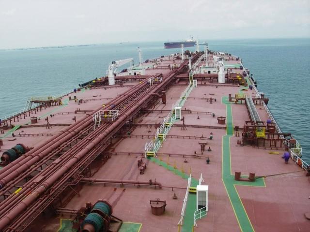 Πρόστιμο εκατομμυρίων σε δεξαμενόπλοιο για παράβαση της MARPOL