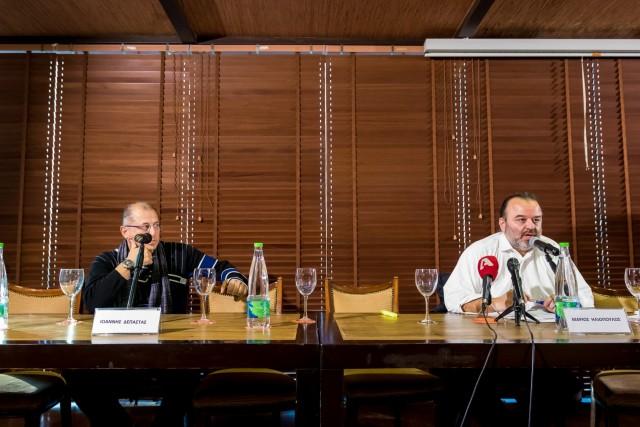 Οι Seajets και Aegean Speed Lines παίρνουν θέση για τις τελευταίες εξελίξεις στην ελληνική ακτοπλοΐα