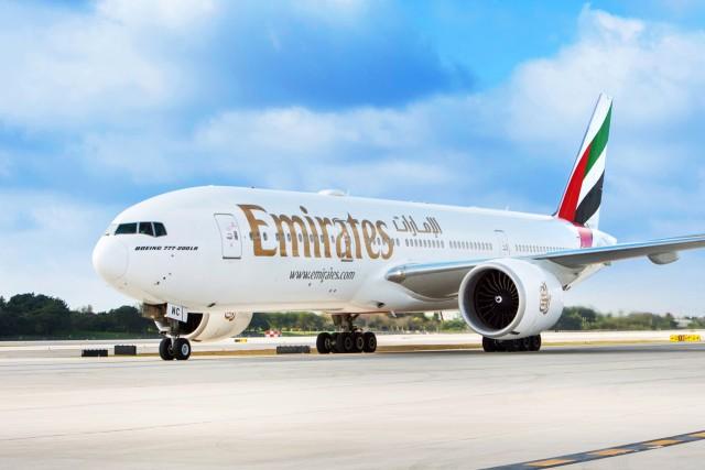 Η Emirates εμπλουτίζει το πρόγραμμα των πτήσεών της