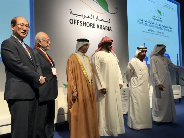 Ιδρύθηκε η 8η MEPA- Ένωση Προστασίας Θαλάσσιου Περιβάλλοντος