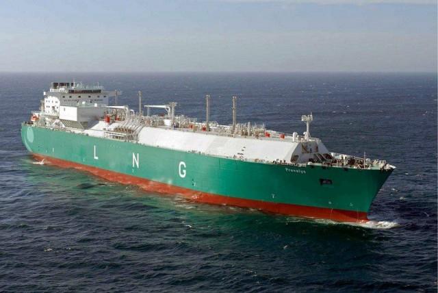 Πως θα κινηθεί η αγορά του LNG τα επόμενα χρόνια;