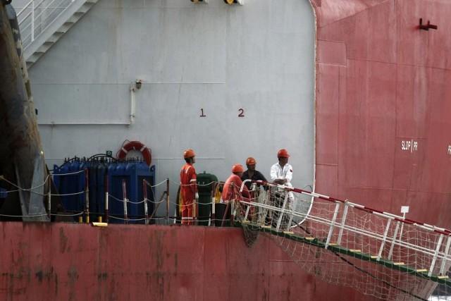 Σε άνοδο ο αριθμός των Ινδών ναυτικών