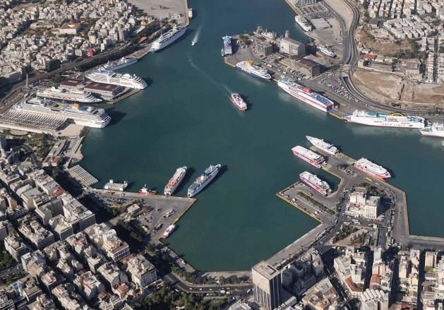 Η ναυτιλία κρίσιμος τομέας της ελληνικής οικονομίας
