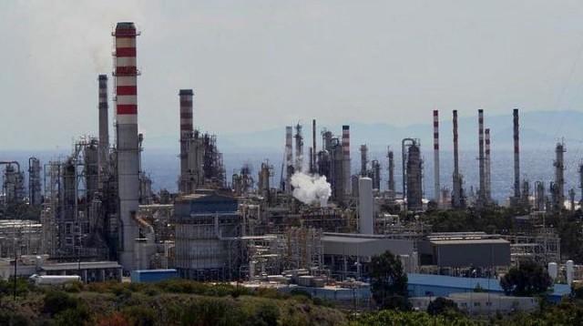 Ρεκόρ καταγράφει η πετρελαϊκή παραγωγή της Λιβύης