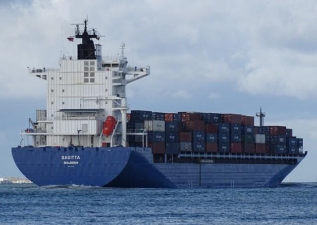 Πώληση δύο πλοίων της Diana Containerships Inc.
