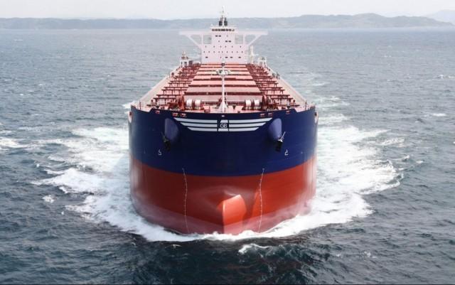 Με αμείωτο ρυθμό επεκτείνεται ο στόλος της GoodBulk Ltd.