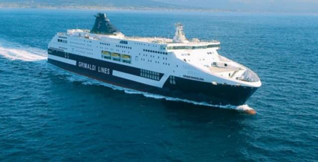 Σε εκσυγχρoνισμό πλοίων του προχωρά ο ιταλικός όμιλος Grimaldi