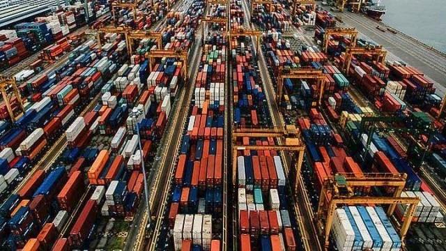 Σημαντική αύξηση των ελληνικών εξαγωγών τον περασμένο Ιανουάριο