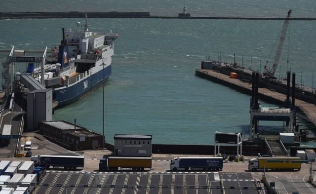 Οι μετά-Brexit προκλήσεις για τους βρετανικούς λιμένες