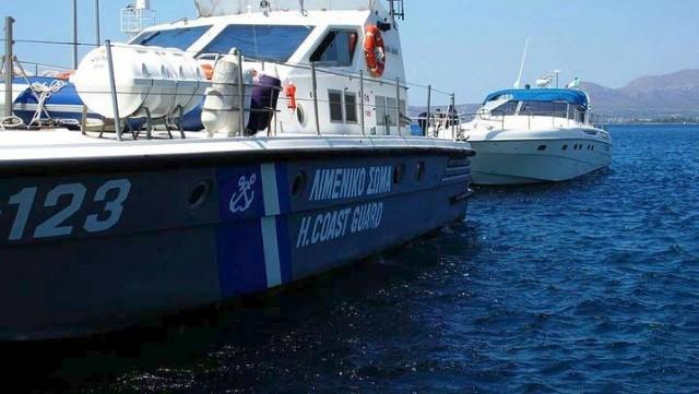 Με τρία πλωτά ασθενοφόρα και δέκα οχήματα παντός εδάφους ενισχύεται το Λιμενικό στο Αιγαίο